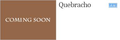 Quebracho