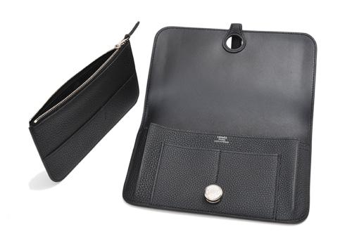 Hermès 財布・long wallet DogonGM