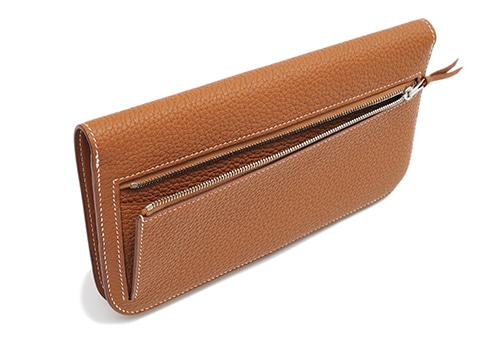 Hermès 財布・long wallet Dogonロング